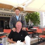 Yianis & Michael