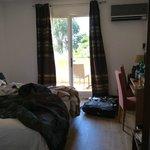 Im Zimmer