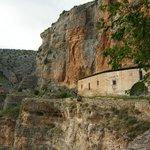 Casa del Santero de la Ermita de Jaraba