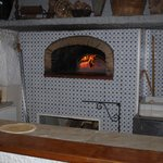 """Здесь готовят пиццу_Ресторан """"Огненная земля"""""""