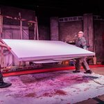 'RED' by Lohn Logan presented by Thingamajig Theatre Company
