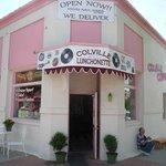 Photo de Colville Corner Luncheonette