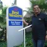 Hotel Best Western en Medellin