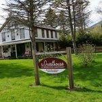 The Guesthouse Inn