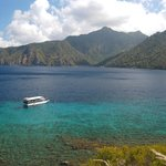 join us on our snorkel or dive adventure