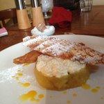 Dessert - Apfel...