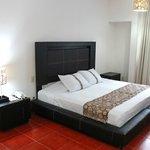 Photo de Hotel Santa Cruz Huatulco
