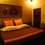 Room 8 'bedroom'