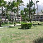 jardines hotel