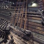 Detail of Galleon