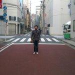 ถนนด้านหน้า