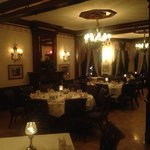 """The """"old"""" main dining room"""