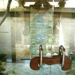 Outdoor Bathroom - Bliss