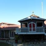Casa de Neruda