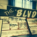 """The """"Blvd"""" from Duarte, CA. actually."""