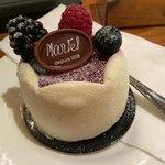 Cheesecake heaven!