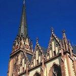 Dreikonigskirche