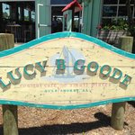 Lucy B Goode Wonderful Southern Hospitality!