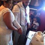 wedding reception at toasted monkey 5/10/14