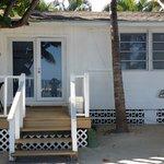 Beachfront Cottage #17