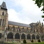 Notre-Dame de  Les Andelys