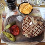 Best T-Bone Steak