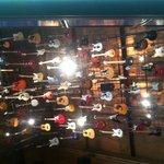 Guitars forever!