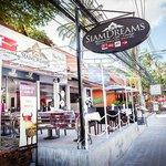 Foto de Siam Dreams Restaurant & Lounge