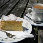 Time for Tea & Cake!
