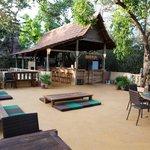 Matsya Freestyle Kitchen at Samata Retreat Centre