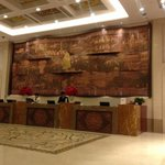 Tang Dynasty West Market Hotel