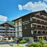 Photo de Best Western PLUS Alpen Resort Hotel