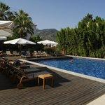 Aimia Hotel Foto