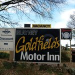 Blaney Goldfields Motel