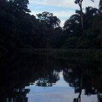 excursión por los canales