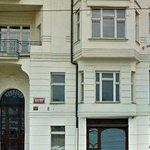 Havel's Apartment Block