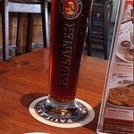 ブラウンビール