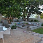 Patio / Braai Area