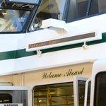 Watson Bay Ferry