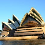 Opera House Front View