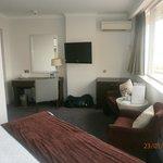 Room 422