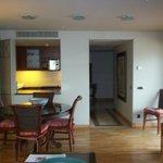 Apartment #1222