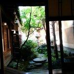 jardin interieur