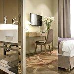 Photo de Jump INN Hotel Belgrade