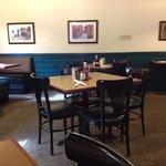 Older Southern Restaurant.