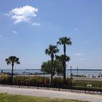 Marina and Sea Plane Base at Tavares, FL