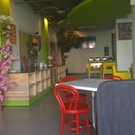 Cafe/Bistro