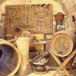 Winemaking equipment
