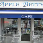 ‪Apple Betty's Cafe‬
