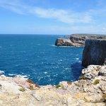 Cabo de San Vicente (vistas derecha)